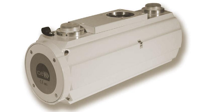 Корпус C30 для рентгеновской трубки, IAE