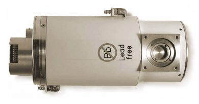 Housing C341V for X ray tube, IAE