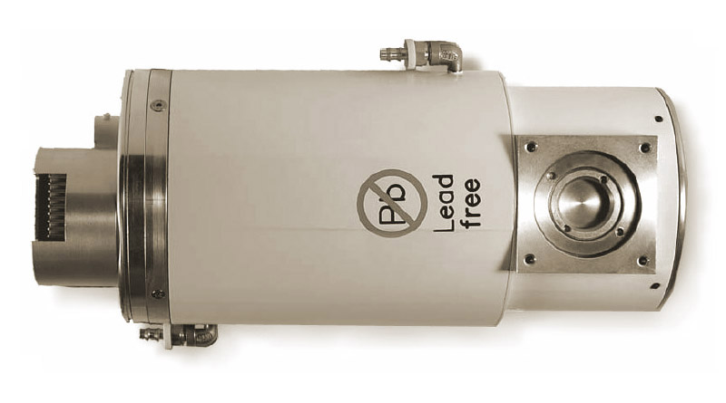 Housing C341V for X-ray tube, IAE