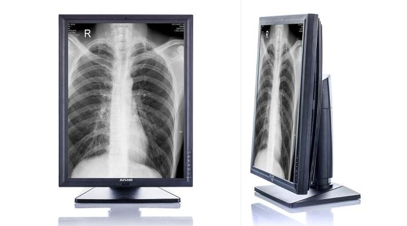 Диагностический медицинский монитор JUSHA-M23C