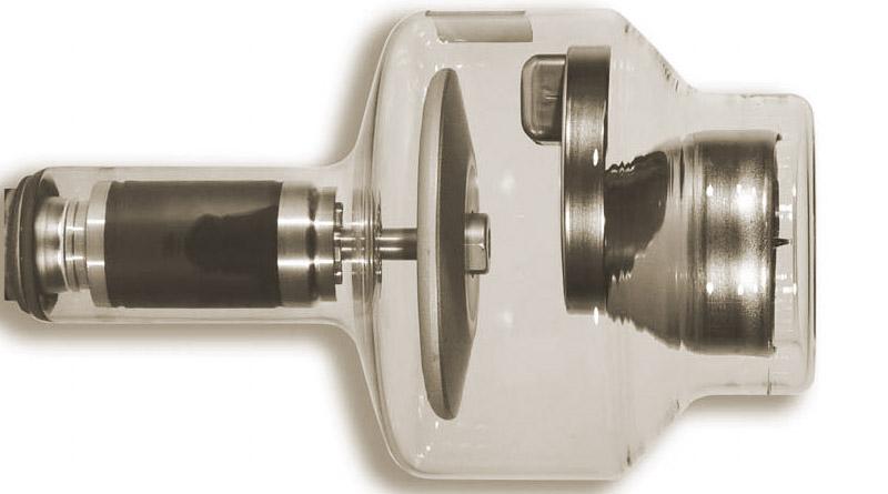 Рентгеновская трубка RTM102, IAE