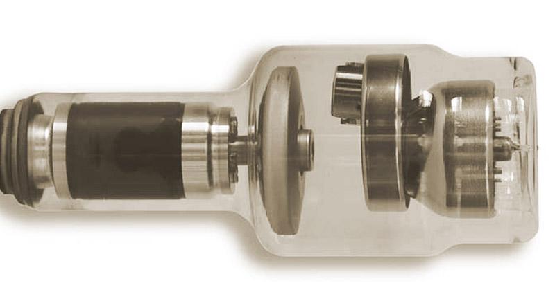 Рентгенівська трубка RTM37, IAE
