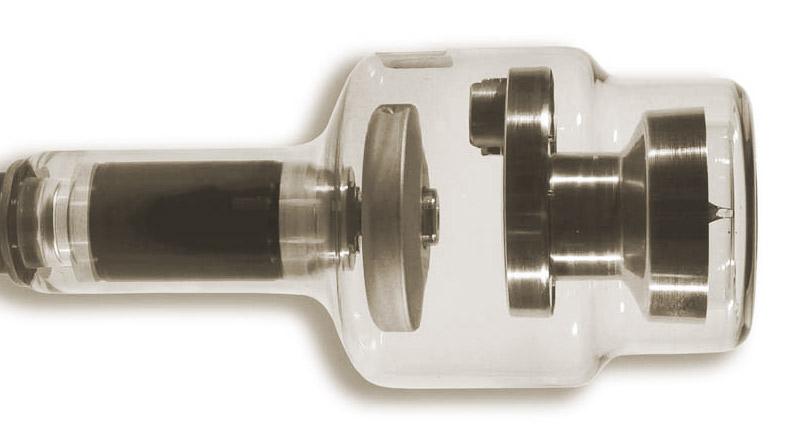 X ray tube RTM72, IAE