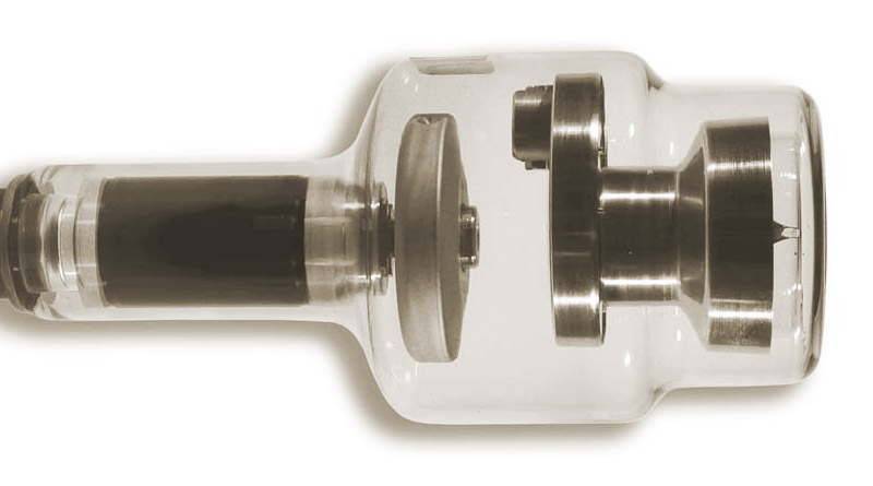 X ray tube RTM75, IAE