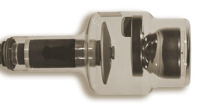 Рентгенівська трубка X22, IAE