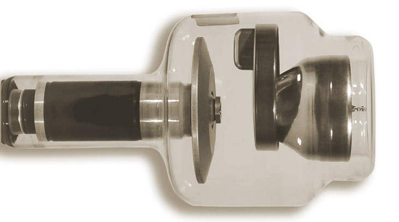 Рентгенівська трубка X50H, IAE