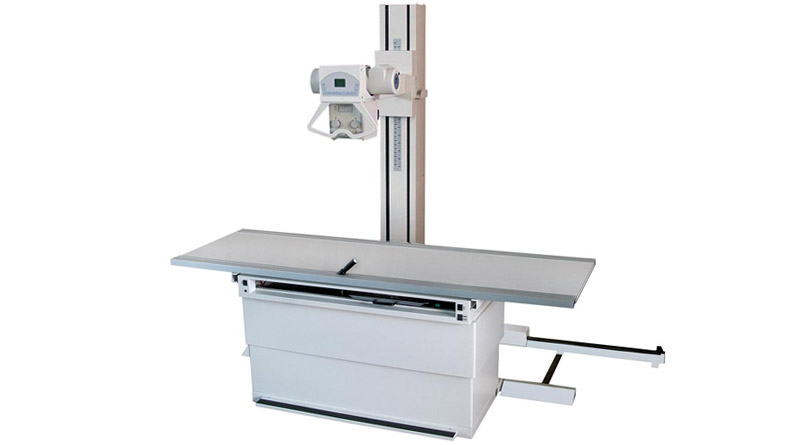 ANTARIX Tomographic System IMX-4A