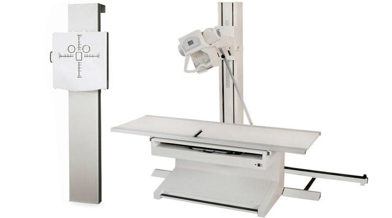 Апарат рентгенівський діагностичний ANTARIX IMX-3A