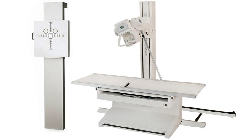 Рентгенівській комплекс ANTARIX IMX-3A