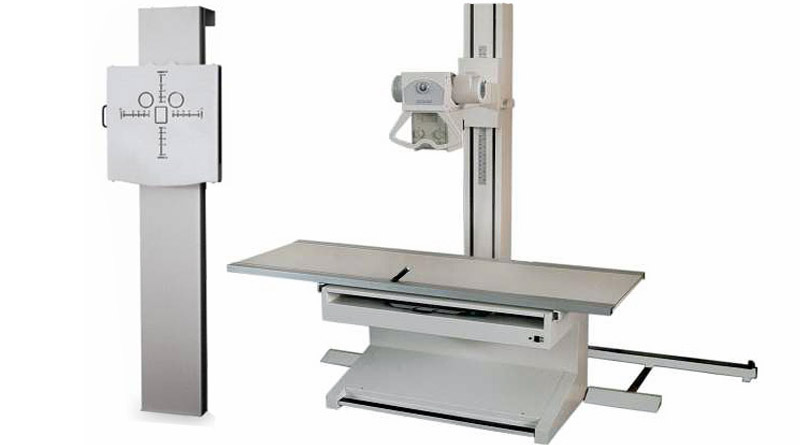 ANTARIX X-ray Complex IMX-3B