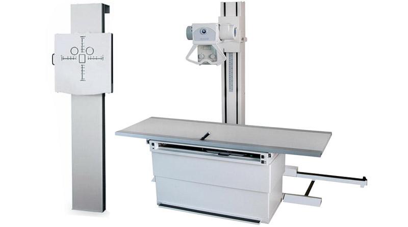 Рентгенівський комплекс ANTARIX IMX-4B