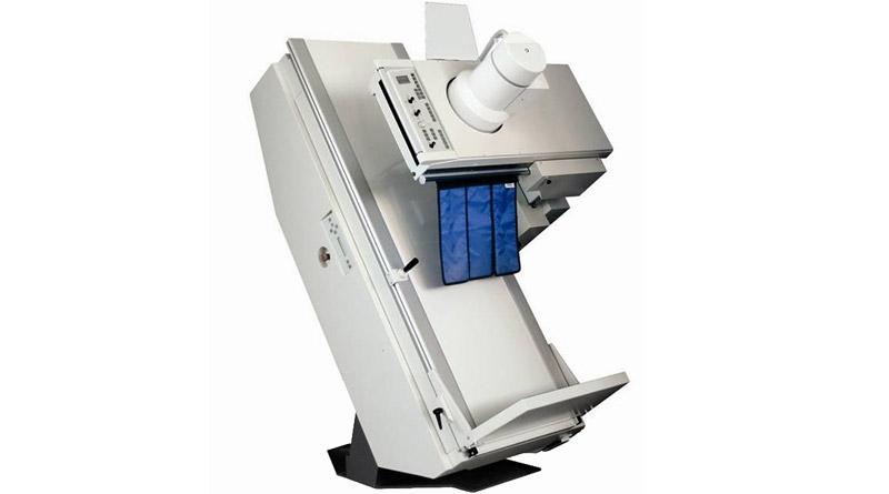Апарат рентгенівський діагностичний CLINOMAT IMX-7