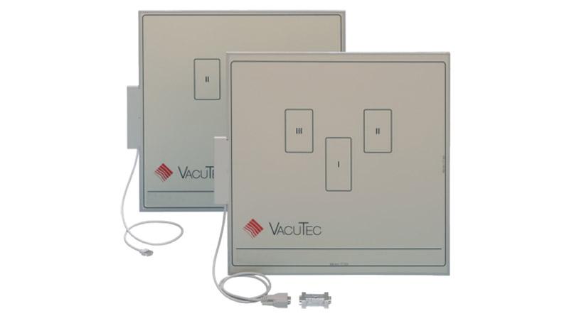 Іонізаційні камери AEC Sensor (експонометри VacuTec)