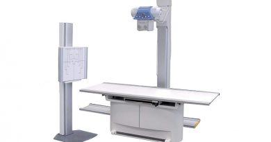 Цифровий і аналоговий рентгенівський комплекс на два робочі місця ECLYPSE