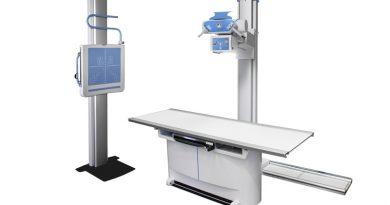 Апарат рентгенівський діагностичний ECLYPSE, ARCOM