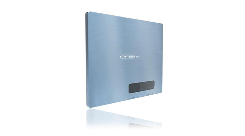 Рентген флет панель Exprimer EVS 2430