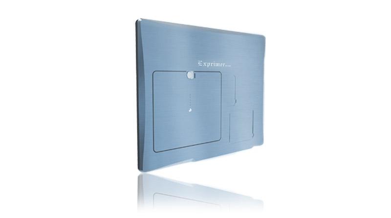 Рентген флет панель Exprimer EVS 2430W