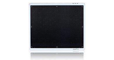 Рентгенівська флет панель FLAATZ 500