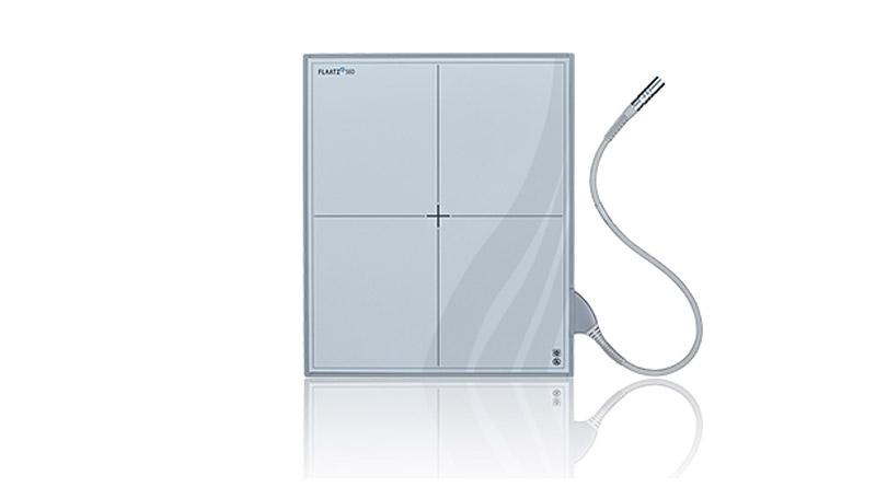 Рентген флет панель FLAATZ 560