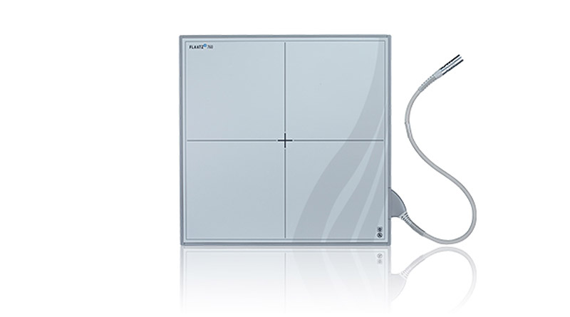 Рентген флет панель FLAATZ 760