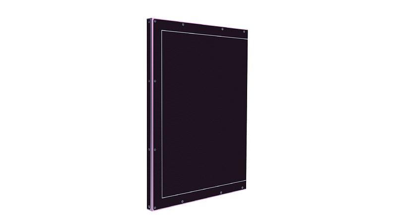 Mammo Flat-Panel RoseM RSM-1824C