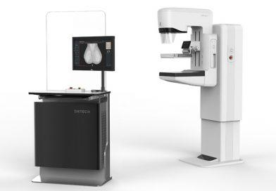 Цифровая маммографическая система AIDIA