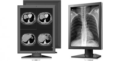 Monochrome Diagnostic Medical Display JUSHA-M270G