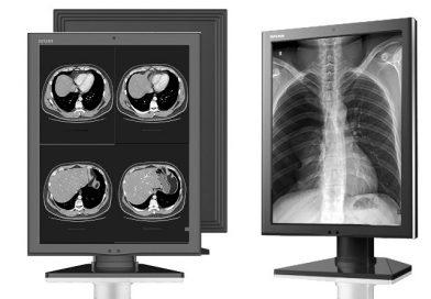 Діагностичний медичний монітор JUSHA-M270G