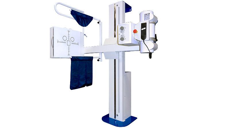 Апарат рентгенівський діагностичний MULTIGRAPH B PLUS IMX-8B2, IMX-8B1