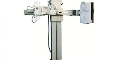 Колонна рентген излучателя Multigraph IMX 8