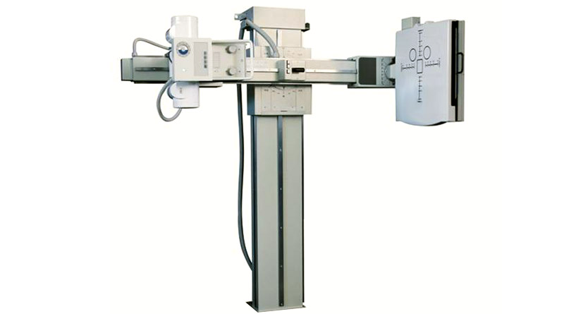 X ray stand Multigraph IMX 8