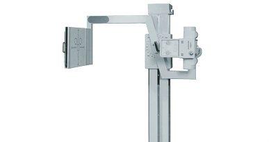 Колонна рентген излучателя Multigraph IMX 8A
