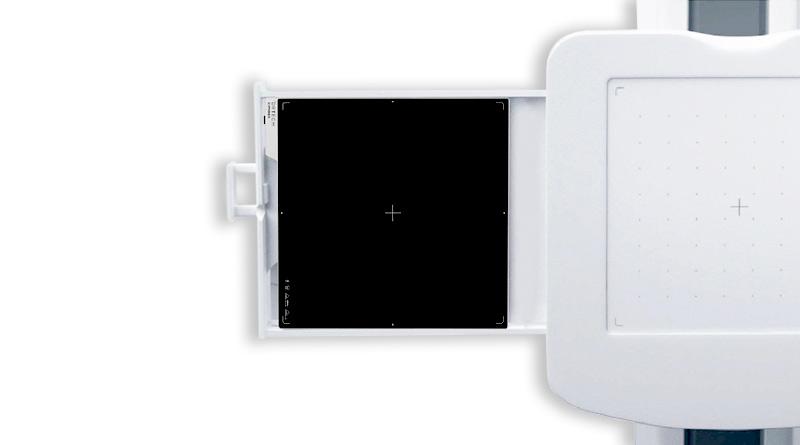Оцифровка аналогових рентгенівських апаратів