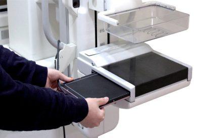 Як зробити цифровий апгрейд мамографічного апарату? Перетворіть свій аналоговий мамограф на цифрову систему.