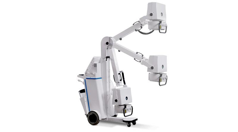 Аппарат рентгеновский диагностический передвижной Mobile 32, ARCOM