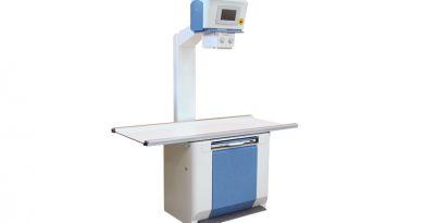 SIMPLY – ветеринарная рентгеновская система