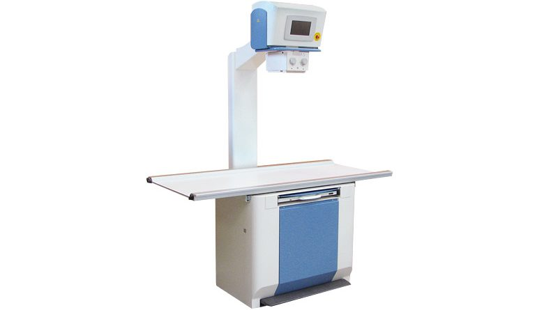 SIMPLY   X ray System for Veterinary